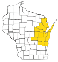 Fox Valley Service area for Coaching